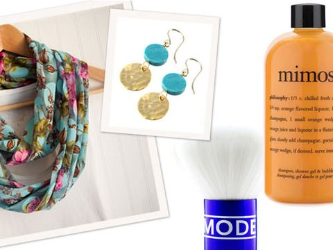 <p>You don't need to go overseas to find fashionable pieces and bath and beauty products that help you look your best. In fact, some of the finest goods are made right here in the U.S.A. Here are eight of our favorites, why we love them and how you can buy them to support businesses in our country. </p>