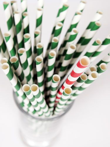 <p>According to the Ocean Conservatory, plastic straws are one of the top 10 most pick-up items on the beach. Next time, don't let those extra straws go to waste. Try one of these genius ideas!</p>