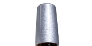 """<p><strong>Matte Metallic</strong><br /> Sally Hansen Satin Glam Nail Color in Go Gold, $9.95; <a href=""""http://www.amazon.com/Sally-Hansen-Satin-Glam-Color/dp/B00HJJCY4U/ref=sr_1_fkmr1_1?ie=UTF8&qid=1400535011&sr=8-1-fkmr1&keywords=Sally+Hansen+Satin+Glam+Nail+Color+in+Go+Gold"""" target=""""_blank"""">Amazon.com</a></p> <p><strong>Shimmering Peach</strong><br /> Jesse's Girl Cosmetics Julie G Nail Color in Freshly Squeezed, $3.99; <a href=""""https://www.jessesgirlcosmetics.com/product/julieg-nail-color-2012/freshly-squeezed-406"""" target=""""_blank"""">JessesGirlCosmetics.com</a></p>"""