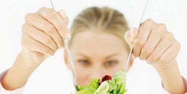 """<p>You watch what you eat and feel pretty savvy about nutrition. But as you're racing from one chore to the next, it's easy to skimp on certain nutrients and overdose on others. The good news: """"There's no food or dietary component that you have to eliminate from a healthy diet,"""" says <a href=""""http://www.rachelbegun.com/"""" target=""""_blank"""">Rachel Begun</a>, MS, RD, a spokesperson for the <a href=""""http://www.eatright.org/"""" target=""""_blank"""">Academy of Nutrition and Dietetics</a>. """"But you have to plan a little to balance your diet the majority of the time."""" Here are women's most common nutrition mistakes and how to fix them.</p>"""