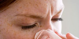 <p>There are at least 62 million cases of the common cold every year, but you <em>can</em> avoid it. Barbara Doty, MD, a doctor in Wasilla, AK, and board member of the American Academy of Family Physicians, gives her three surefire ways to stay healthy.</p>