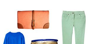 <p>Is your winter closet dark and dull? Turn it into a rainbow of colors (and great deals) that will look just as chic in every season. Whether you're a shoe lover or an accessory fanatic, these suggestions will add fun and flair to your outfit every time.</p>