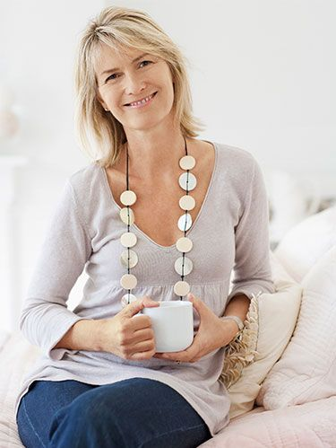 <p>If you feel a yawn coming on not long after lunch, you've fallen for the P.M. slump. Stay awake the healthy way with natural energy boosters. From simple tricks to smart snacks, getting back on track is surprisingly simple. Click through for the perfect pick-me-ups.</p>