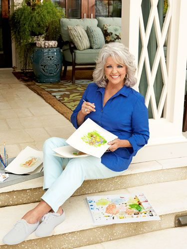 <p><em>Woman's Day </em>editors had the chance to visit Paula Deen's Savannah, GA, home for the February 2013 cover shoot and got a real taste of what it means to feel welcome. Click through for the grand tour.</p>
