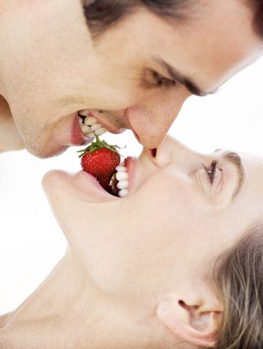 "<p>Food and sex: you need 'em both, you want 'em both—and, as it turns out, they're closely linked. A poor diet can lead to a lackluster sex life, while some foods have the power to make you feel sexier or prime your body for some mind-blowing booty. A healthy balance of vitamins and minerals keep your endocrine system humming, which in turn regulates the production of the hormones estrogen and testosterone, essential for sexual desire and performance, says Cammi Balleck, PhD, a naturopathic physician and author of <a href=""http://www.makinghappyhappen.com/"" target=""_blank""><em>Making Happy Happen</em></a><em>.</em> ""Enjoying an active sex life is essential to our wellbeing, and the foods we eat play a large role in ensuring we feel in the mood,"" she says. So you could call good food and good sex a positive feedback loop. Here, eight foods (plus one meal!) with proven power to up the sexy. </p>"