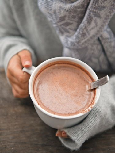 "<p class=""p1"">Though <em>hot chocolate </em>and <em>hot cocoa</em> are used interchangeably, there is a difference.</p> <p class=""p1""><strong>HOT CHOCOLATE MIX</strong></p> <p class=""p1"">Should contain actual chocolate pieces or shavings, giving it a thick, rich flavor and texture when combined with warm milk. Expect to pay at least $1 more per serving compared with cocoa mix.</p> <p class=""p1""><strong>HOT COCOA MIX</strong></p> <p class=""p1"">Made from cocoa powder and sugar, to be added to warm milk. Some brands contain dry milk powder, so you only need to add hot water.</p> <p class=""p1""><strong>COCOA POWDER</strong></p> <p class=""p1"">This unsweetened, acidic powder adds a deep chocolate flavor to baked goods.</p> <p class=""p1""><strong>DUTCH-PROCESSED COCOA POWDER</strong></p> <p class=""p1"">Treated with an alkali to tone down the acid, Dutch-processed cocoa is dark brown and milder in flavor. It's used in cocoa mixes and for baking.</p> <p class=""p1"">Click through for our favorite hot chocolate and hot cocoa mixes and some surprising ways to use them.</p>"