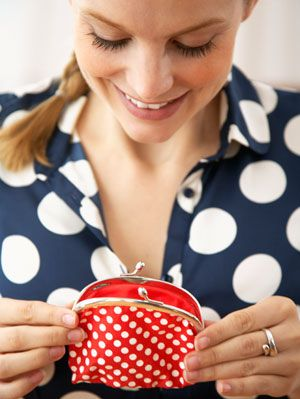 <p>Think the only way to save money is to scour newspapers for coupons? Think again! Put down the scissors and discover how these smart women stash away big money annually. </p>