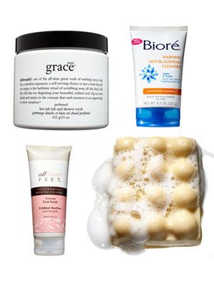 <p>Time to turn up the heat in your beauty routine. These products aren't just beautifying, they're self-heating, too. They'll transform your bath into an even more relaxing experience from head to toe. <em>Ahh</em>, that's better.</p>