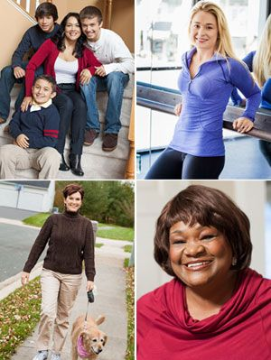 <p>Heart disease affects millions of women, including the five who follow. What sets them apart from the rest? They's turned their diseases into learning experiences and have won their battles against the disease while they were at. Click through to meet them as they open about the lessons they've learned coping with heart disease.</p>