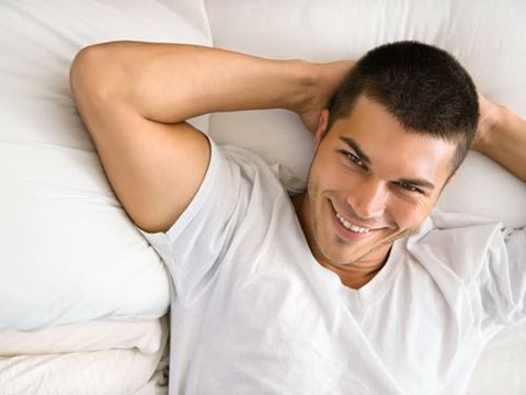how to be better in bed for your man