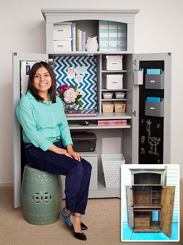 Revamp Your Storage Space
