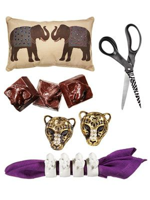 <p>From zebras to cheetahs to giraffes and elephants, their pretty prints will add flair to your clothes, accessories and home decor in a flash. Click through to check out the best spotted and striped selections at the tamest of the prices.</p>