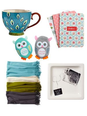<p>Enjoy the last days of winter wonderland by treating yourself to these cold-weather essentials. Whether your ideal winter day is cozying up to a good book or getting pampered with a warm bath, these items will make any at-home winter activity one to remember. Click through to discover what you've been missing. </p> <p> </p>