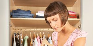 <p>The key to a tidy home isn't putting stuff away—it's storing your belongings in the right places. Whether you use an item every day or once a month, clutter can be cut down just by knowing what you're most likely to use when. Click through to discover the time- and money-saving benefits pf dividing your stuff into categories A, B, C and D.</p>