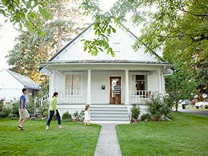 <p>As guests' first impression of your home, keeping your front lawn looking luscious is well worth it. Thanks to these savvy tips, protecting your greenery doesn't have to cost too much, well, green. Keep clicking to start saving now. </p>