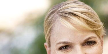 <p>Even if you've gained only a couple of pounds, the extra weight can show in your face. Or maybe you have a naturally round face shape that makes you look heavier than you are. Rather than stressing about it, turn to these 10 simple makeup, hair and accessory ideas that give your face a trimmer appearance.</p>