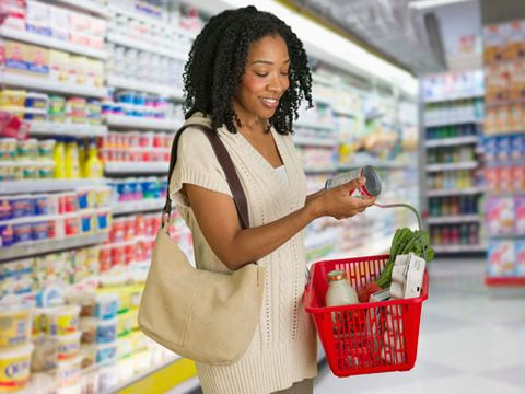 "<p>Pick up an innocent box of granola bars or a bottle of iced tea and you're hit with health claims—from less fat to made with real sugar. In fact, a <a href=""http://www.ers.usda.gov/media/1037954/eib108_summary.pdf"" target=""_blank"">USDA study</a> showed that 43% of products introduced in 2010 splashed nutrition ads on their packaging. But despite their promises, you could be eating more fat, calories, salt and sugar than you think. Get the facts on the most deceptive claims so they never mislead you again.</p>"