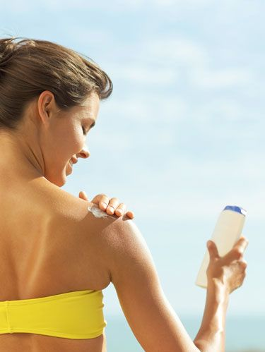 """<p>Fact: The sun's rays penetrate windshields, clouds and windows. To safeguard your skin, double or triple up on products with sun protection. """"You can never apply too much SPF,"""" says Ava Shamban, MD, a Los Angeles dermatologist. Give your daily routine a sun-shielding boost with these picks.</p>"""