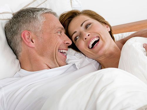 <p>Is your marriage's passion meter a little on the low side? Libido zappers come from unexpected places, but there are easy ways to get back in the mood. Read on to learn what you can do in and out of the bedroom, straight from the pros.</p>
