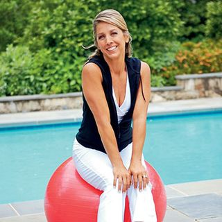 20 Minute Workout - Denise Austin Workout Routine