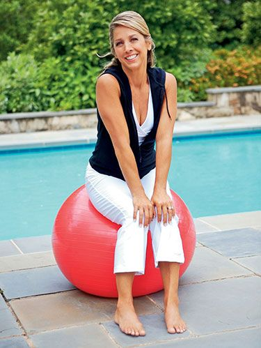 """<p>Yes, it's possible to feel strong, sexy and secure when you hit the beach this season. This routine from fitness expert <a href=""""http://www.deniseaustin.com"""" target=""""_blank"""">Denise Austin</a> targets your arms, abs and lower body—all areas on display more than usual this time of year. Perform these eight moves two to three days a week (all you need is a set of <a href=""""http://www.riteaidonlinestore.com/dp/B00AKFQBL2"""" target=""""_blank"""">dumbbells</a> and a <a href=""""http://www.riteaidonlinestore.com/dp/B009R6FV3Y"""" target=""""_blank"""">mat</a>!), and to make this workout really work for you, add 30 minutes of cardio at least four times a week— a few brisk 10-minute walks around the block will do the trick—to <a href=""""http://www.womansday.com/health-fitness/diet-weight-loss/how-to-speed-up-your-metabolism"""" target=""""_self"""">boost your metabolism</a> and blast away belly fat! </p>"""