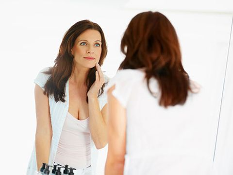 "<p>You know to wear sunscreen and apply <a href=""http://www.womansday.com/style-beauty/beauty-tips-products/best-eye-creams"" target=""_self"">anti-aging creams</a>. But what goes <em>inside</em> your body also plays a role in maintaining your youthful appearance. Read on to see which foods and drinks add years to your skin and smile, and learn which smart swaps to make.</p>"