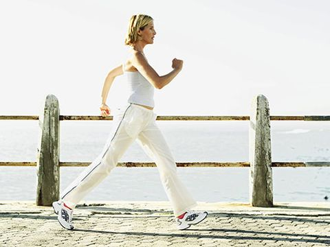 "<p>Could <em>when</em> you work out help you <a href=""http://www.womansday.com/health-fitness/diet-weight-loss/female-hormones"" target=""_self"">drop pounds</a>, or even boost your overall health? ""The best time to exercise boils down to what works for you consistently,"" says Jessica Matthews, an exercise physiologist and spokesperson for the American Council on Exercise. That said, there are times when exercising will keep you at your physical peak, improve your mental health and maximize your calorie burn. And there are <em>other </em>times that are best avoided, as they up your chances for illness or injury. Here's how to be sneakily strategic. </p>"