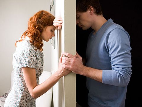 <p>You're fully aware that meddling in-laws, money troubles and even your (usually) sweet children can wreak havoc on your relationship. But the things that can really drive a wedge between you and your husband might be much more subtle. Before blaming the classic culprits, learn how to recognize these unexpected instigators of marriage distress and minimize their potential effects.</p>