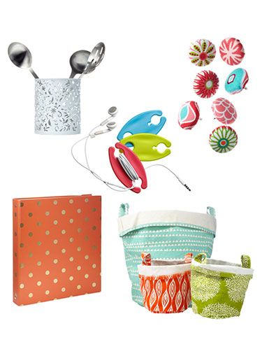 <p>From the bathroom to your bedroom, have your home looking orderly in no time with one of these pretty and practical products.  Click through for a slew of deals that'll help you save big. </p>