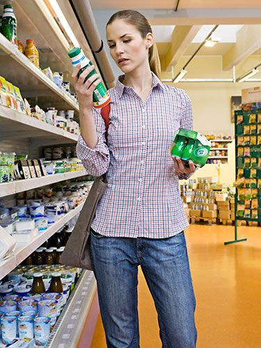 <p>If you've ever found your mind wandering in the grocery store, pondering why cucumbers are shrink-wrapped or why Swiss cheese has holes, indulge your inner food scientist and read on.</p>