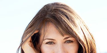 <p>Years of coloring and blow-drying can take their toll. Thankfully, you can save your strands with the right techniques and products. Click through for the best ways to keep your hair looking luscious.</p>