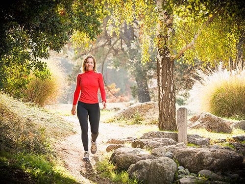 "<p>For the six women of the <a href=""http://www.womansday.com/health-fitness/conditions-diseases/live-longer"" target=""_self"">Live Longer & Stronger Challenge</a>, exercise has been a key component of their weight loss. And it's paid off: Since the challenge started almost three months ago, the group has lost a total of more than 160 pounds! These busy ladies don't always have the time (or desire) to spend hours at the gym, so they've figured out how to sneak in extra steps and activity throughout the day. Find out what's worked for them—and use their secrets to start your own slim-down journey.</p>"