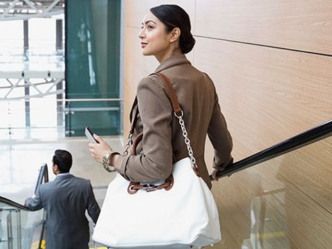 "<p>While a super-stylish work bag will never be the sole <a href=""http://www.womansday.com/life/saving-money/getting-promoted"" target=""_self"">reason you get promoted</a>, it could amp up your <a href=""http://www.womansday.com/style-beauty/fashion-style/work-clothes"" target=""_self"">office outfit</a> and make your job easier—if it has a few key features. So how do you find the perfect one without spending all of your hard-earned paycheck? Follow these 10 guidelines for scoring an affordable pocketbook, and check out our favorites under $50. </p>"