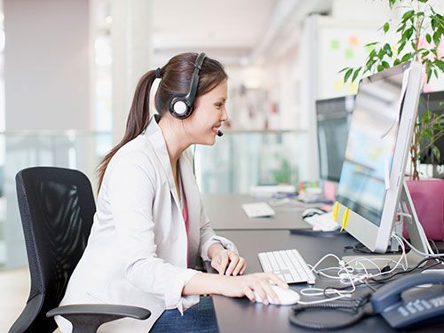 "<p>Spending so much time at work can make you worse for wear—and not just mentally. Sitting improperly can up your chances for shoulder, wrist, back and neck injuries. Worse, you may not recognize your body's warning signs, such as muscle stiffness, aching and fatigue, says Jean Duffy Rath, Dip MDT, a physical therapist in Syracuse, NY. That's why it's important to change your workstation to fit your needs. ""You wouldn't drive without first adjusting your car seat—you need to do the same for your desk chair,"" says Dr. Duffy Rath, who suggests readjusting weekly. Here's exactly what to do to minimize pain at a desk job.</p>"