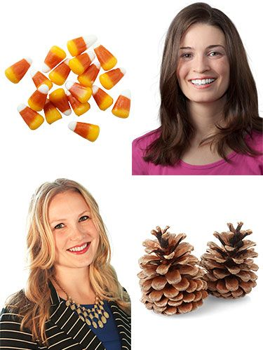 <p>In a season with falling temperatures and a costly holiday (hello, Halloween), it'd seem savings are hard to come by. Not so. The savvy ladies who follow have ideas for getting fall essentials for a lot less than you'd think.</p>