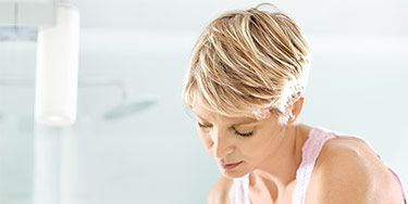 <p>Flu season started in October, and symptoms can wipe you out for up to a week at a time. Even adults with no symptoms maybe able to infect others with the flu one day <em>before</em> sniffles start. Set the stage now for a sickness-free winter with these infection-dodging steps.</p>