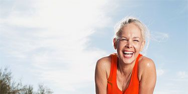 """<p class=""""p1"""">This walking routine incorporates Tabata bursts, which are short intervals of heart-pumping <a href=""""http://www.womansday.com/health-fitness/conditions-diseases/resistance-training-exercises"""" target=""""_self""""><span class=""""s1"""">resistance moves</span></a> that help you burn more calories. If you simply strolled for 30 minutes at a brisk pace, you'd burn about 170 calories, but with this easy plan you'll torch 245. That's an extra 75 calories—gone!</p> <p class=""""p2""""><strong>1. </strong>Walk at a brisk pace for <strong>13 minutes</strong>.</p> <p class=""""p2""""><strong>2. </strong>Next, do this <strong>2-minute</strong> Tabata burst:</p> <p class=""""p2""""><strong>SQUAT STAND</strong></p> <p class=""""p2"""">Stand with feet shoulder-width apart and arms bent in front of you. Your fists should be in line with shoulders. Squat down like you're sitting in a chair, then stand back up on tiptoes and extend your arms straight up over your head. Repeat this movement for 20 seconds, then rest for 10 seconds. Do one more set.</p> <p class=""""p2""""><strong>HIGH KNEE SKIP</strong></p> <p class=""""p2"""">Mimic jumping rope as you lift your knees for 20 seconds and twirl your arms. Rest for 10 seconds, then do one more set.</p> <p class=""""p2""""><strong>3. </strong>Then walk at a brisk pace for 13 more minutes.</p> <p class=""""p2""""><strong>4. </strong>Finally, do this <strong>2-minute</strong> Tabata burst:</p> <p class=""""p2""""><strong>MARCH AND LIFT</strong></p> <p class=""""p2"""">March in place and raise knees as high as possible for 20 seconds. Rest for 10 seconds, then do one more set.</p> <p class=""""p2""""><strong>MOGUL JUMPS</strong></p> <p class=""""p2"""">Stand with feet together and arms at sides. Squat down and jump to one side, then back to the other side (as if you're jumping over a yardstick on the ground). Repeat this movement for 20 seconds. Rest for 10 seconds, then do one more set.</p> <p class=""""p2"""">Keep clicking for more tips to increase your calorie burn with every walk.</p> <p class=""""p2"""">Source: Wal"""