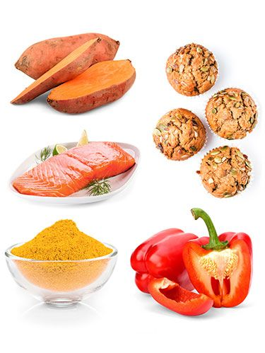 <p>Before you dash to the medicine cabinet to treat your stiff joints, arthritis or back pain, try the pantry or fridge. Feeling better is much easier than you think. Here, I've handpicked five of the most powerful pain-suppressing foods that should be on your shopping list.</p>