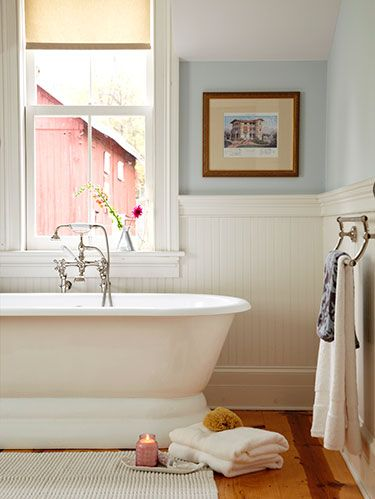 <p>Don't let your home's decor take a backseat in the bathroom. A little goes a long way in making the room stylish without overdoing it. Click through to see which wallet-friendly swaps will liven up your powder room in a snap. </p>