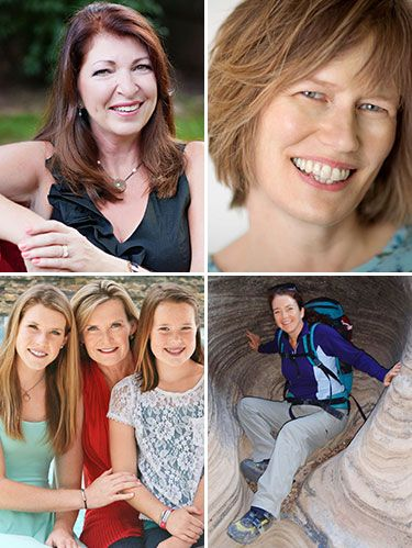 <p>Life's most important lessons are often learned during the most seemingly ordinary times. Click through to meet five women who have shared their stories. </p> <div> </div>