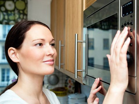 "<p>From cleaning your family's clothes to storing your food, your appliances have a lot of work to do. With most big-ticket appliances lasting 10 years or longer, wear-and-tear is inevitable, even with <a href=""http://www.womansday.com/home/cleaning-tips/appliance-maintenance"">regular maintenance</a>. So what do you do when yours starts acting up? Learn how to repair common problems—and when you really should just get a new appliance. </p>"