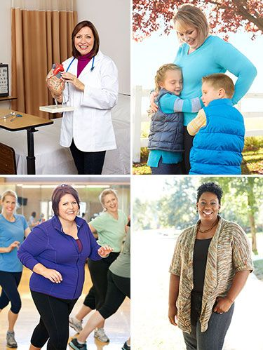 "<p class=""p1"">Last year, <em>Woman's Day</em> launched the <a href=""http://www.womansday.com/health-fitness/diet-weight-loss/ways-to-live-longer"" target=""_self""><span class=""s1"">Live Longer & Stronger Challenge</span></a>. The idea was simple: Help readers become heart-healthier so they can live longer lives. After a nationwide search, six women were selected to work with Joy Bauer, RD, <em>Woman's Day</em> nutrition columnist. They received an eating plan and techniques to make good-for-you habits a permanent part of their routines. Here, they share the most valuable lessons they've learned. These women are proof that <em>you</em> have the power to change your heart-health destiny. Check out the link above to see their ""before"" photos and take a look at their journey.</p>"