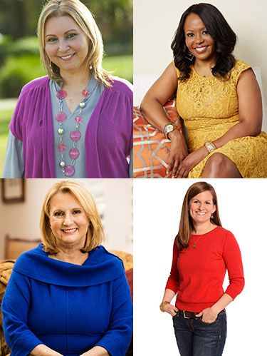 "<p class=""p1"">These four women are proof that heart disease can strike anytime, anywhere. Now they're spreading the word so others can stay healthy.</p>"