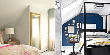 Beautiful Bedrooms – Pictures of Bedroom Makeovers