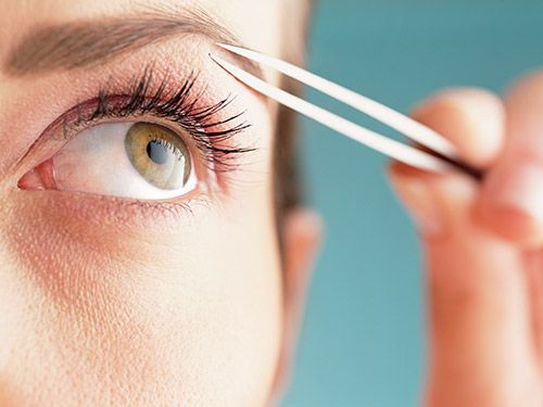 <p>As the frame to your face, the right eyebrow shape is worth finding. How can you tell what shape works best for you? Click through for a speedy course in brow shaping 101. </p>