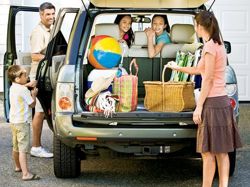 <p>Does planning (and spending tons on) a vacation make you need another vacation? De-stress setting your next getaway while keeping more money in the bank with these brilliant, budget-friendly tips. </p>