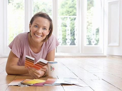 <p>Have a home project coming up? Streamline the process with handy tools that will make save you big bucks in the long run. Remember, before you try a new technique or formula, practice it on an area that won't be seen to avoid big mistakes. Keep reading for more must-read pointers and product picks. </p>