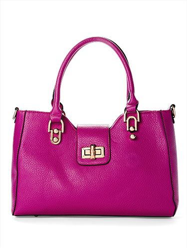 "<p>The spacious <strong>Allison Ann Bag</strong> ($44&#x3B; <a href=""http://www.carolinehillcollection.com/bags.html?p=1"" target=""_blank"">CarolineHillCollection.com</a>) will take you through to fall.</p>"