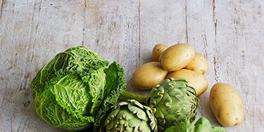 how to make vegetables taste good and healthy