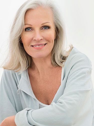 <p>Did you know that during this time you lose up to 30% of your collagen, which is what helps skin stay firm.  Experts share how to stave off these effects, and we share four amazing products that will help. </p>